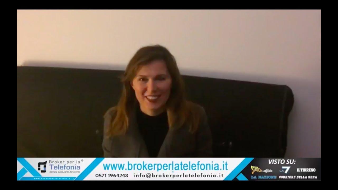 Martina da Verona - Nostra cliente dal 2012! Ha avuto un risparmio di 350 euro l'anno (BQ)