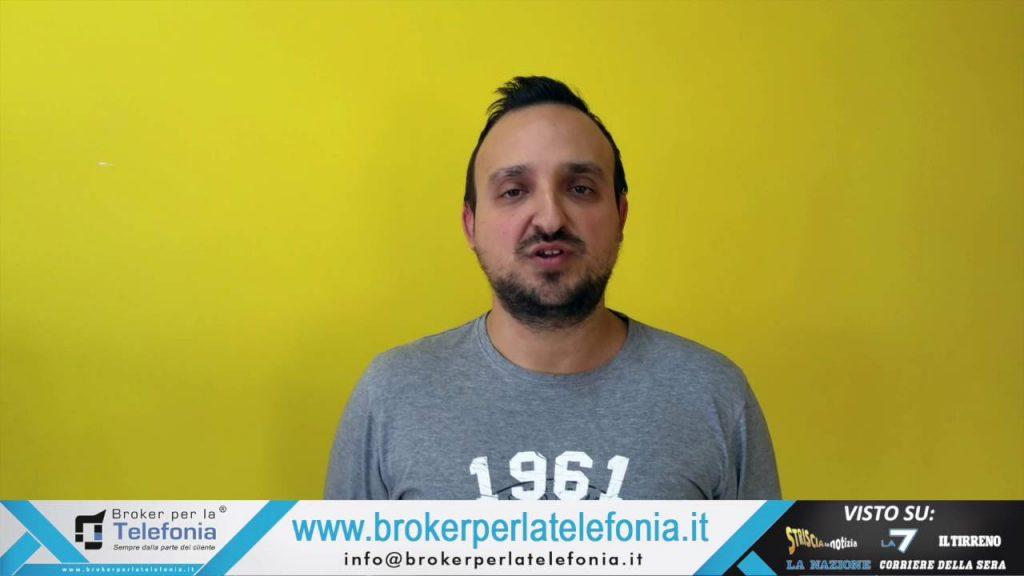 Penale o reclamo Wind_Infostrada_ Noi lo Risolviamo! Testimonial Antonio dall'Abruzzo (BQ)