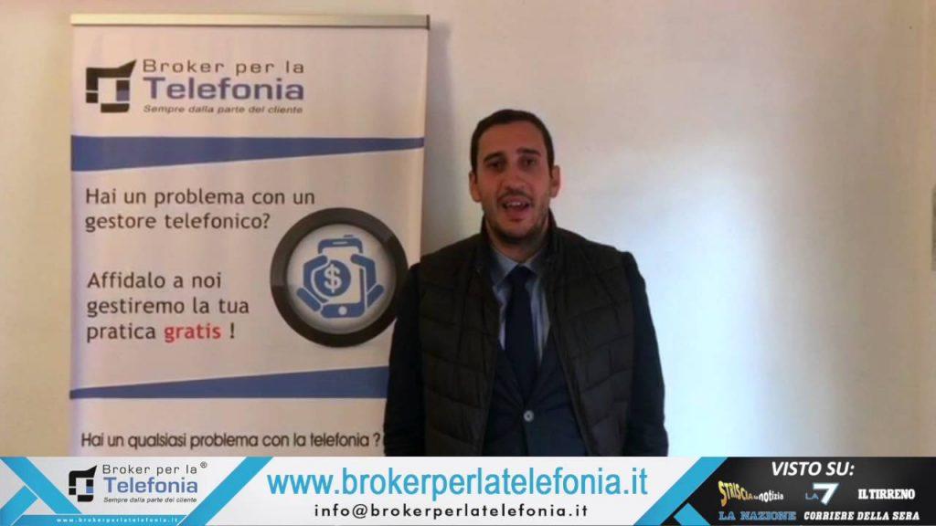 Problema Fastweb - Lo Risolviamo! Testimonial - Luca Betti da Fucecchio - FI