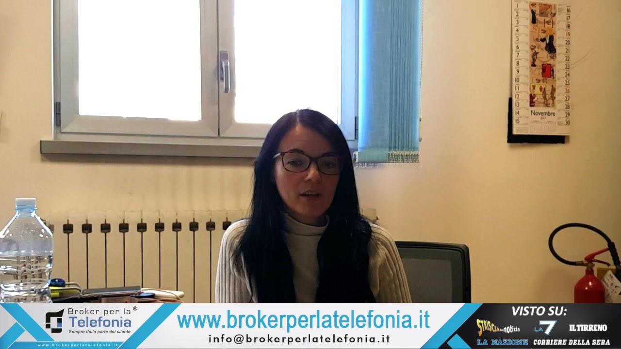 TESTIMONIAL -AMPLIFER SRL DI BERGAMO - RIMBORSO DI 800 EURO E PROBLEMA RISOLTO CONTRO TIM_TELECOM (BQ)