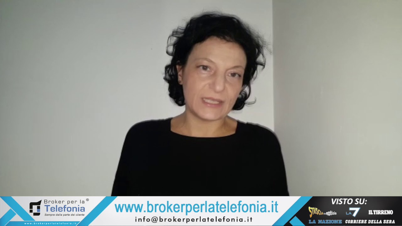TESTIMONIAL DA PESCARA - PROBLEMA CONTRO INFOSTRADA RISOLTO ED INDENNIZZO! (BQ)
