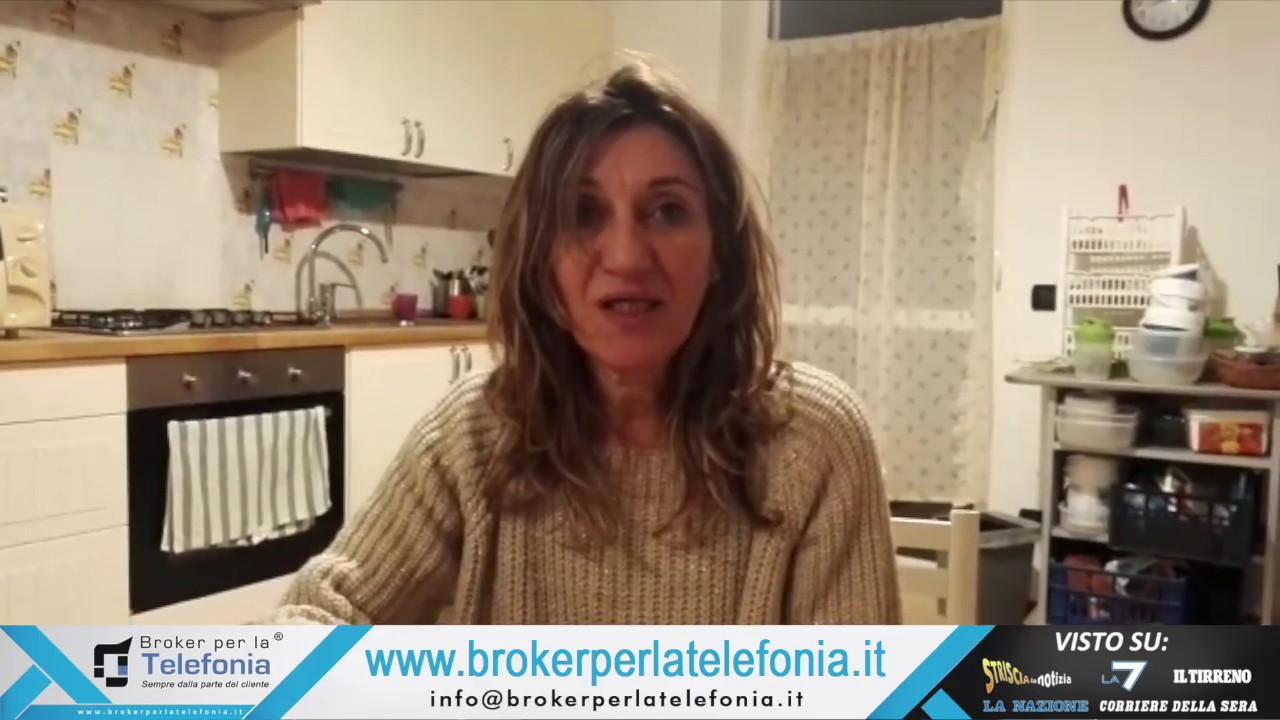 TESTIMONIAL - ELISA DAL VENETO - PROBLEMA CONTRO WIND RISOLTO! (BQ)
