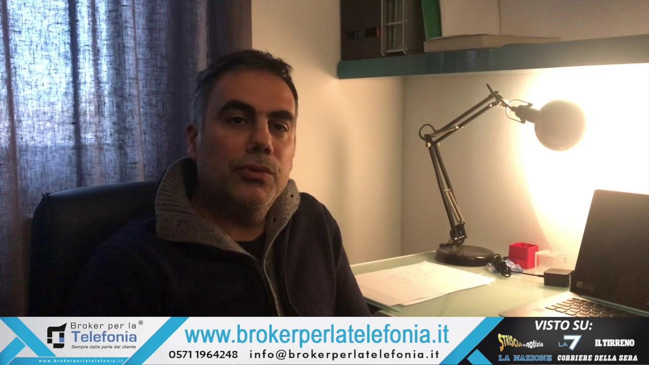 Testimonial - Alessandro Lo Fria - Ci raccomanda per la Telefonia Italia_Estero (BQ)