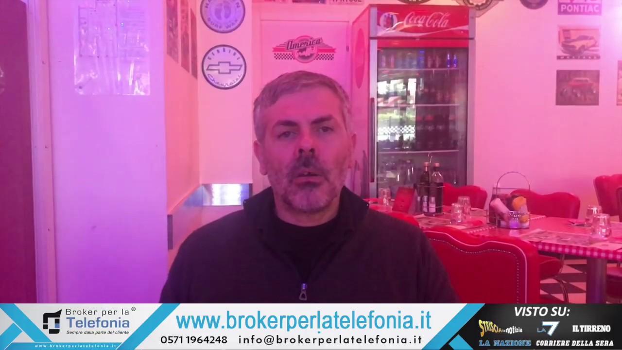 Testimonial Giovanni Queli - Cancellati 350 euro contro Telecom! (BQ)