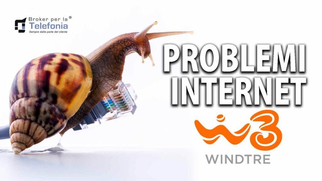 Problemi con Internet Windtre? Possiamo Aiutarti!