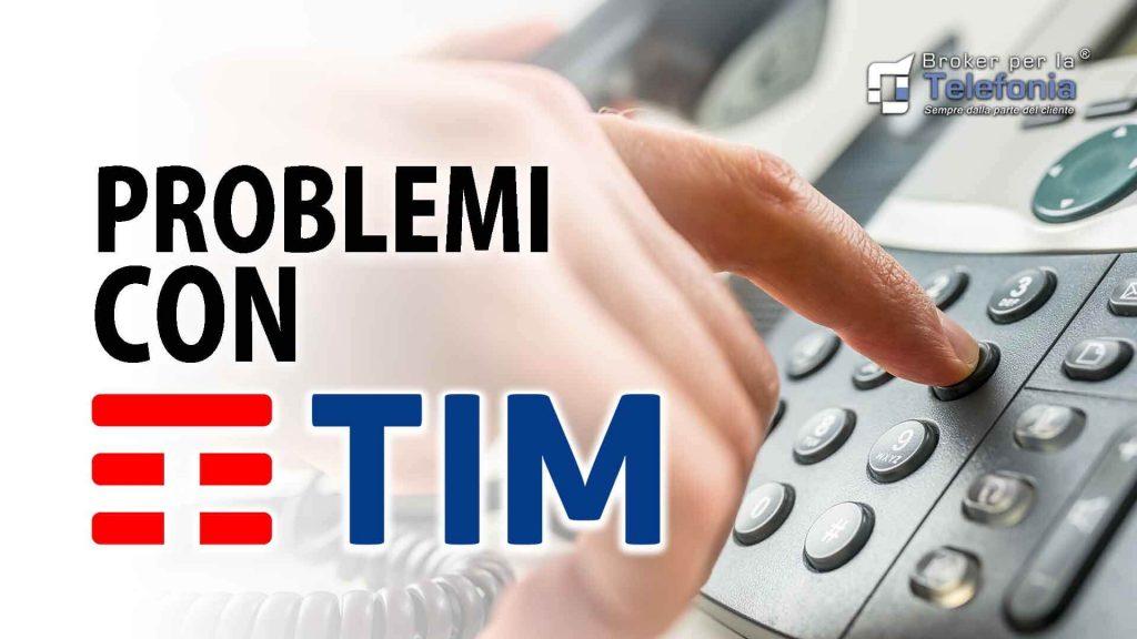 Problemi con Tim Telecom? La Guida Completa per Risolverli
