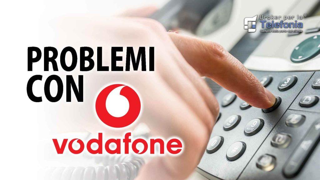Problemi con Vodafone? La Guida Completa per Risolverli