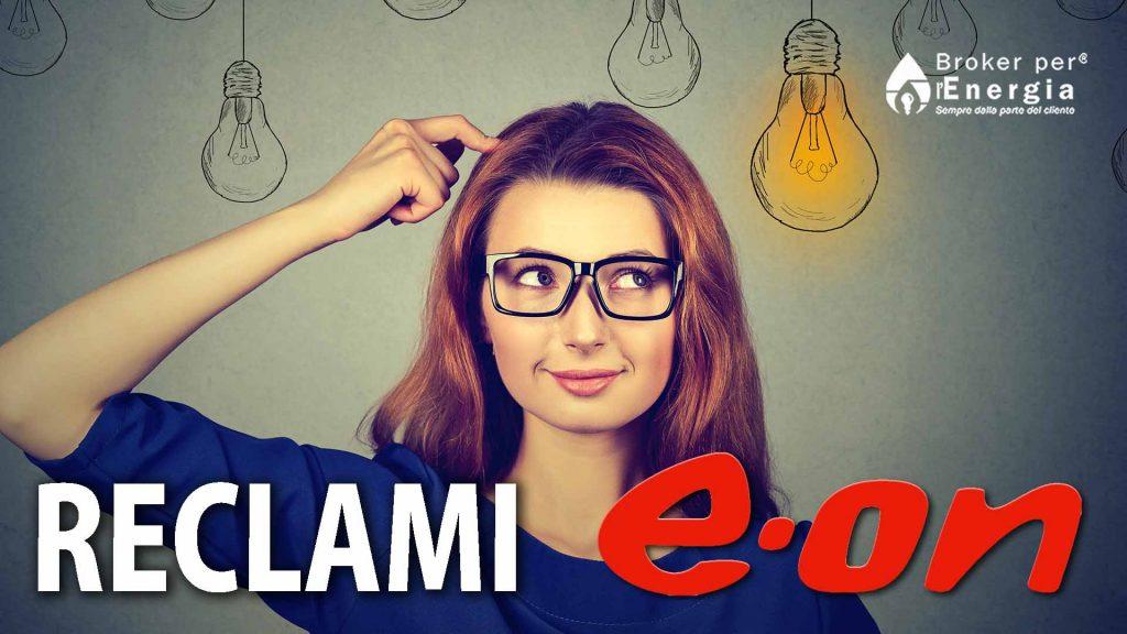 E.ON Reclami