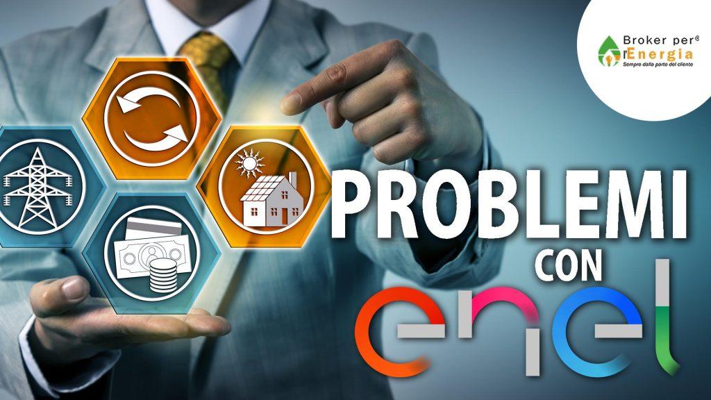 Problemi con Enel servizio elettrico nazionale? La Guida Completa per Risolverli!