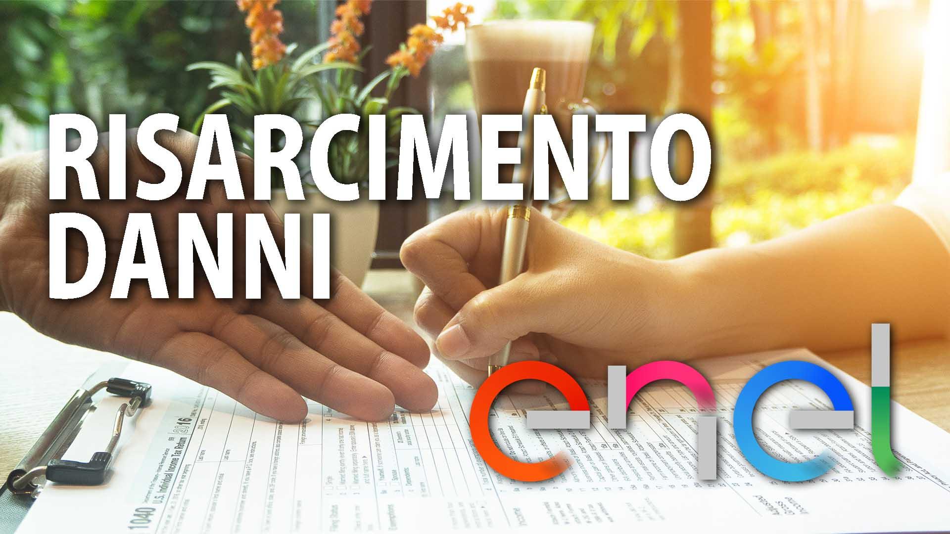 Risarcimento Danni Enel Per Guasti, Blackout o Interruzione del Servizio